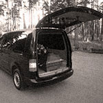 Volkswagen Caddy2