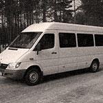 Mercedes-Benz buss1
